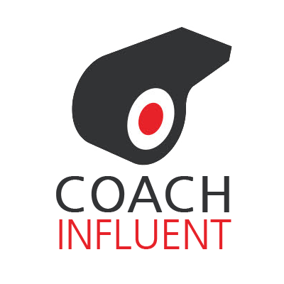 Logo Coach Influent